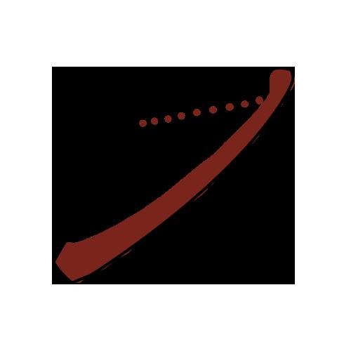Taito- ja taideaineet-ikoni