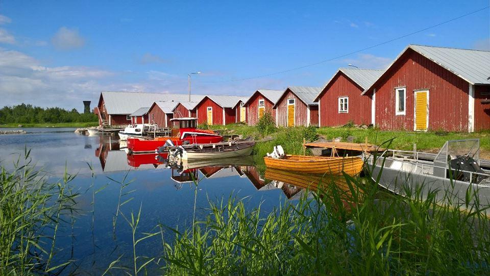 Merenkurkku Svedjehamn kuva Linn Engström 1