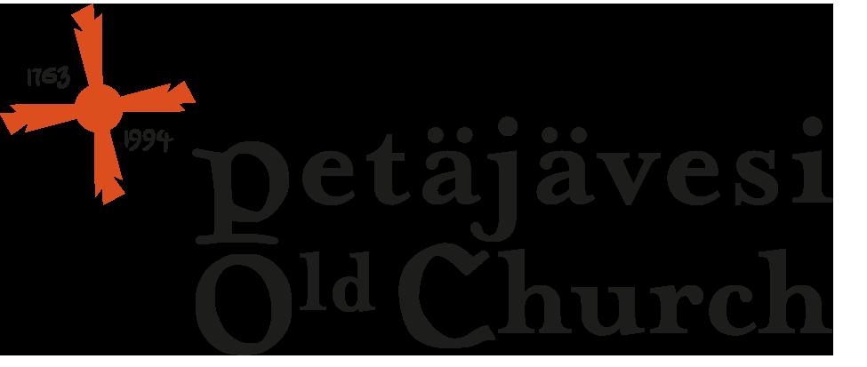 PetajavesiOldChurch logo 1